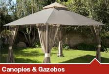 Courtyard Creations Patio Table by Backyard Creations At Menards