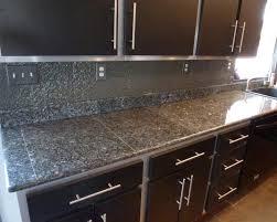 tiled kitchen countertop kitchen design 2017