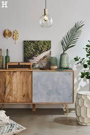 wohntrend bohemian wohnzimmer möbel höffner boho