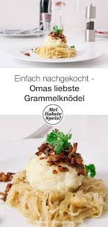 grammelknö aus oberösterreich mei liabste speis