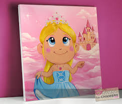 deco chambre fille princesse tableau deco chambres fille vente tableaux pour chambre de