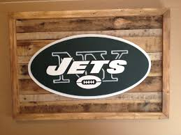 New York Jets Wood Sign. 3-D Wood Sign NY Jets Wall Decor. Custom ... Custom Barn Wood Hand Painted Family Names Personalized Sign By Barnwood Signscustom Established Signschristmas Lawn Games Sign Wedding Yard Rustic Wooden Reclaimed Wall Star Graphics Perfect 100 Year Old Signs Custom Bakery Sign45x725 Barnwood Couples Reclaimed Wood Inactive Pixels Vintage 3d Wooden Edison Light Bulbs For Your Home Or Custom Wood Sign Collection Canada Flag Farmhouse Barn Wish Rustic Dandelion Make A