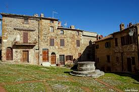 Wallpaper Window City Italy Building Sky Wall House Village Castle Square Town Ruins Tuscany Chateau Estate Villa Mansion Facade Piazza