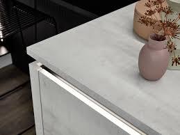 küchen aus beton was bei der planung zu beachten ist