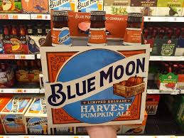 Harvest Moon Pumpkin Ale by A Ranking Of Blue Moon U0027s New Fall Flavors