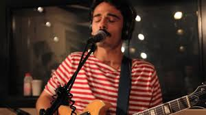local natives cards and quarters live on kexp youtube