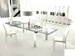 Expandable Square Table Furniture Extendable Glass Dining Room Tables Great House Photos Gallery Oval