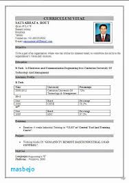 Call Center Resume Example For Basic Fresh