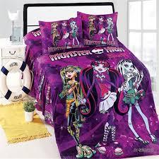 Disney frozen practice girls bedding set duvet cover bed sheet