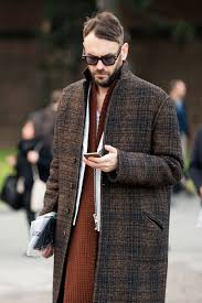 how to wear a tobacco scarf 79 looks men u0027s fashion