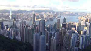 100 Hong Kong Skyscraper AMAZING An HD Video Tour The Peak Views Tram Ride And More