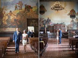 santa barbara wedding mural room 1 kiel rucker photography