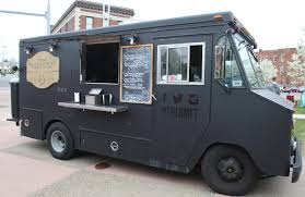 100 Food Truck News Black Market S Run Is Over Catering In Future The