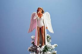 Black Angel Christmas Tree Topper Uk by Shop Inspirational Christmas Tree Angel Fairy Toppers U0026 Christmas