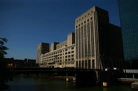 New plan for old post office has better chance of delivering than past flops Chicago Tribune