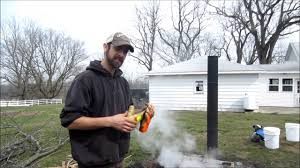DIY Backyard Maple Syrup Evaporator - YouTube How To Build A Beginners Maple Syrup Evapator Wildindianacom Bascoms Little Creek Farm File Cabinet Upgrade Make Gardenfork To Ii Boiling Filtering Canning Color The Sapator Homemade In Action Backyard Gardener Sugaring Vermont July 13 2016 Part 2 Makeshift And Bottling Build A Temporary Evapator For Boiling Down Your Maple Sap Boil Youtube Making Your Into Building Own