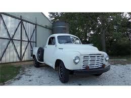 100 1950 Studebaker Truck Pickup For Sale ClassicCarscom CC1173512