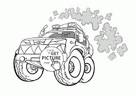 Monster Truck Very Angry Coloring Page For Kids, Transportation ... Free Printable Monster Truck Coloring Pages 2301592 Best Of Spongebob Squarepants Astonishing Leversetdujour To Print Page New Colouring Seybrandcom Sheets 2614 55 Chevy Drawing At Getdrawingscom For Personal Use Batman Monster Truck Coloring Page Free Printable Pages For Kids Vehicles 20 Everfreecoloring