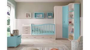 chambre évolutive bébé lit pour bébé garçon bc30 avec grands 4 coffres glicerio so nuit