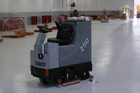 sweeper machines rotary floor scrubber polisher supplier tomcat