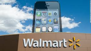 Walmart launches smartphone trade in program ahead of new iPhon