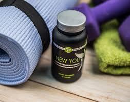 It Works Supplements Part 2 New You
