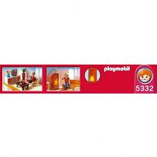 playmobil 5332 behagliches wohnzimmer decotoys