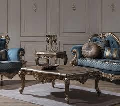 casa padrino luxus barock couchtisch gold 125 x 87 x h 48 cm massivholz wohnzimmertisch im barockstil edel prunkvoll