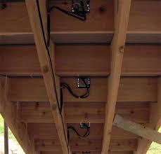 kichler line voltage landscape lighting low transformer