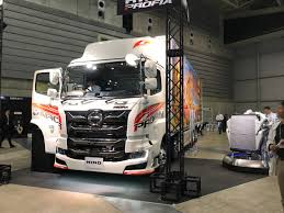 100 Show Trucks Visit To The Japan Truck 2018 Truck Five