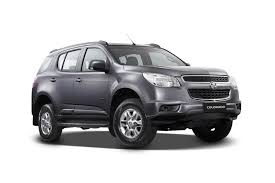 2013-2016 Holden Colorado 7 Review