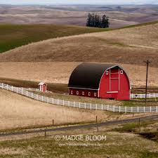 Red Barns | The View From Right Here Red Barn Washington Landscape Pictures Pinterest Barns Original Boeing Airplane Company Building Museum The The Manufacturing Plant Exterior Of A Red Barn In Palouse Farmland Spring Uniontown Ewan Area Usa Stock Photo Royalty And White Fence State Seattle Flight Interior Hip Roof Rural Pasture Land White Fence On Olympic Pensinula