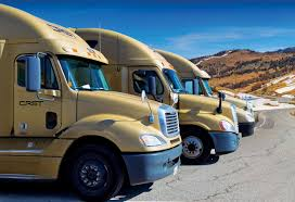 Driving Jobs At CRST Dedicated - Petersburg, VA Local