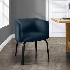 andas esszimmerstuhl maribo 2er set aus einem schönen weichen samtvelours bezug design by morten georgsen kaufen otto