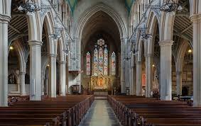 100 Kensington Church London St Mary Abbots Wikipedia