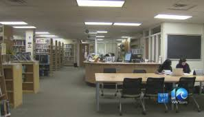 Tcc College Help Desk by Victim Lax Security Let Tcc Library Flasher Get Away Wavy Tv