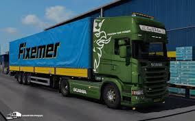 100 Steam Euro Truck Simulator 2 Comunidade Everything GamingEtc