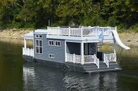 100 Boat Homes Tiny Harbor Cottage Houseboats