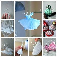 Home Decoration Craft Ideas Decor Idea Here Is A Nice For Making Paper