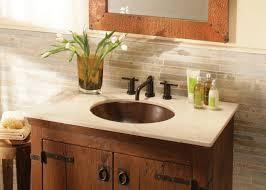 Distressed Bathroom Vanity Ideas by Oak Bathroom Vanity White Distressed Bathroom Vanity Traditional