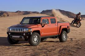 100 Hummer H3 Truck For Sale Electric Pickup Truck Scheduled To Kick Off Brands