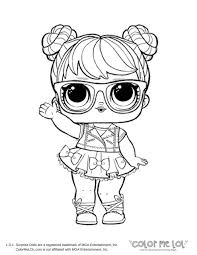 28 Collection Of Lol Bon Coloring Pages