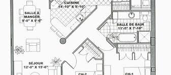 plan de maison gratuit 4 chambres plan maison archives delaartsplace com