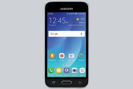 Cricket Wireless offers two Samsung Galaxy Amp handsets for
