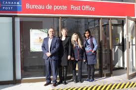 bureau de poste a gatineau a post office for chabanel