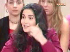 field dans ta chambre murielcerf la femme au taddeï tv 2001
