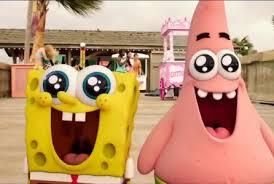 spongebob wins box office weekend with 55 4 million jupiter