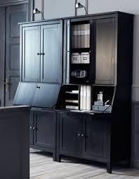 Ikea Hemnes Desk With 2 Drawers by Hemnes Secretary Desk Add On Unit Google Search Home Office
