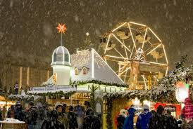 What Is The Best Christmas Tree Food by Best Christmas Markets In Europe Europe U0027s Best Destinations
