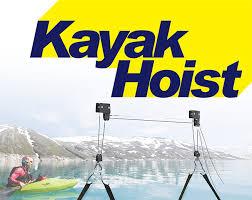 Kayak Ceiling Hoist Australia by Kayak Hoist Bike Lift Pulley System Ceiling Hook Garage Storage